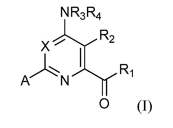 4-амино-6-(гетероциклил)пиколинаты и 6-амино-2-(гетероциклил)пиримидин-4-карбоксилаты и их применение в качестве гербицидов