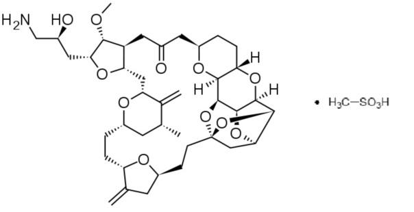 Применение эрибулина и ленватиниба в качестве комбинированной терапии для лечения рака