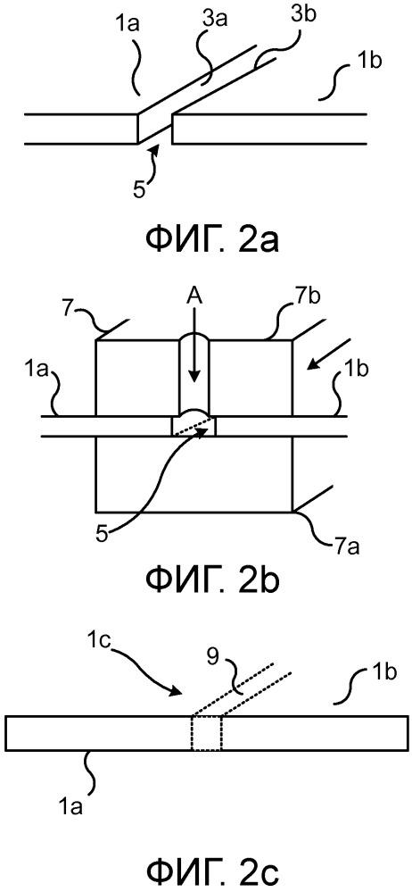 Способ изготовления емкостного электрического устройства