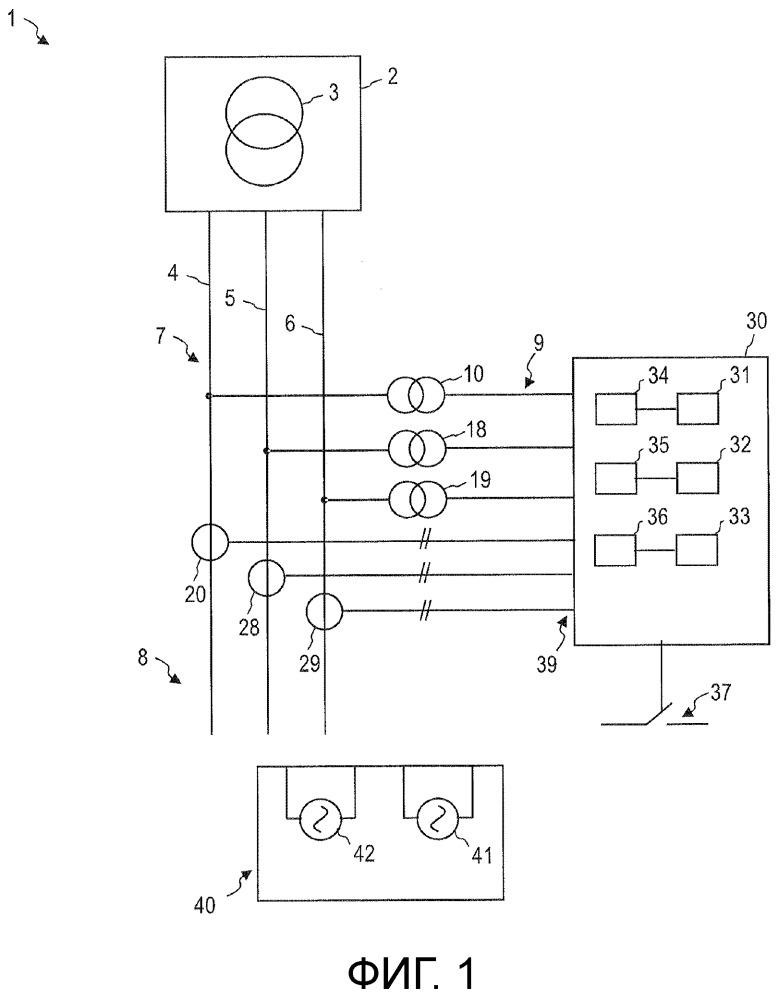 Способ и тестирующее устройство для тестирования проводки трансформаторов
