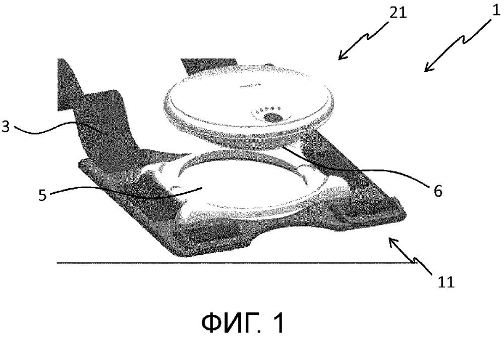 Устройство для фототерапии