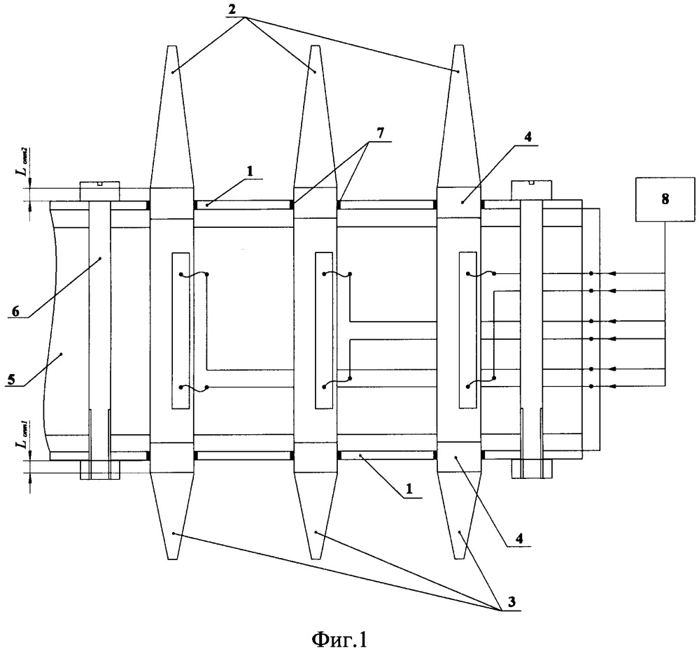 Фазированная антенная решетка