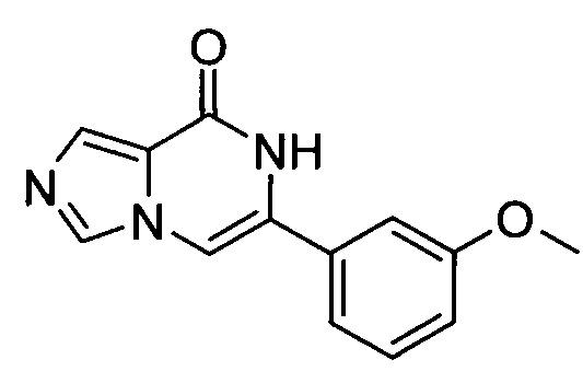 Производные имидазопиразинона