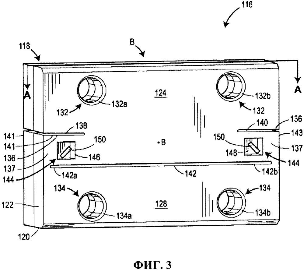 Соединитель штока клапана со встроенным устройством измерения усилия штока