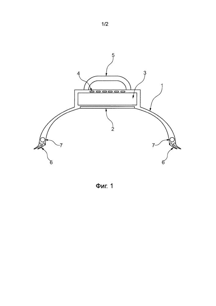 Устройство для очистки, создающее озон, и его использование для очистки дренажных стоков в полу