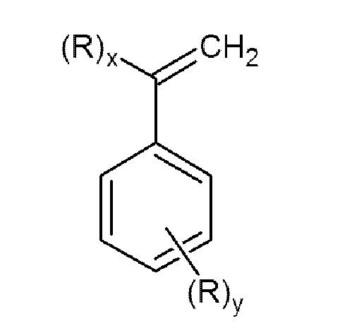 Способ синтеза n,n-дизамещенных аминометилстиролов или альфа-аминометилстиролов