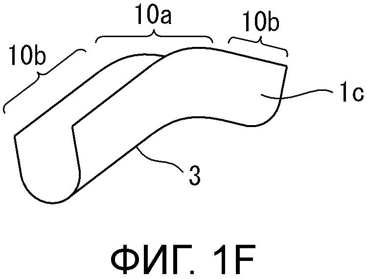 Способ изготовления формованного изделия, инструментальная оснастка и изделие трубчатой формы