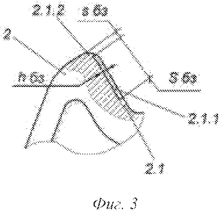 Способ создания твёрдого поверхностного слоя на детали автосцепки грузового вагона