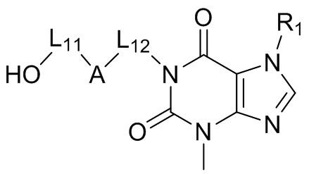 Гидроксипуриновые соединения и пути их применения