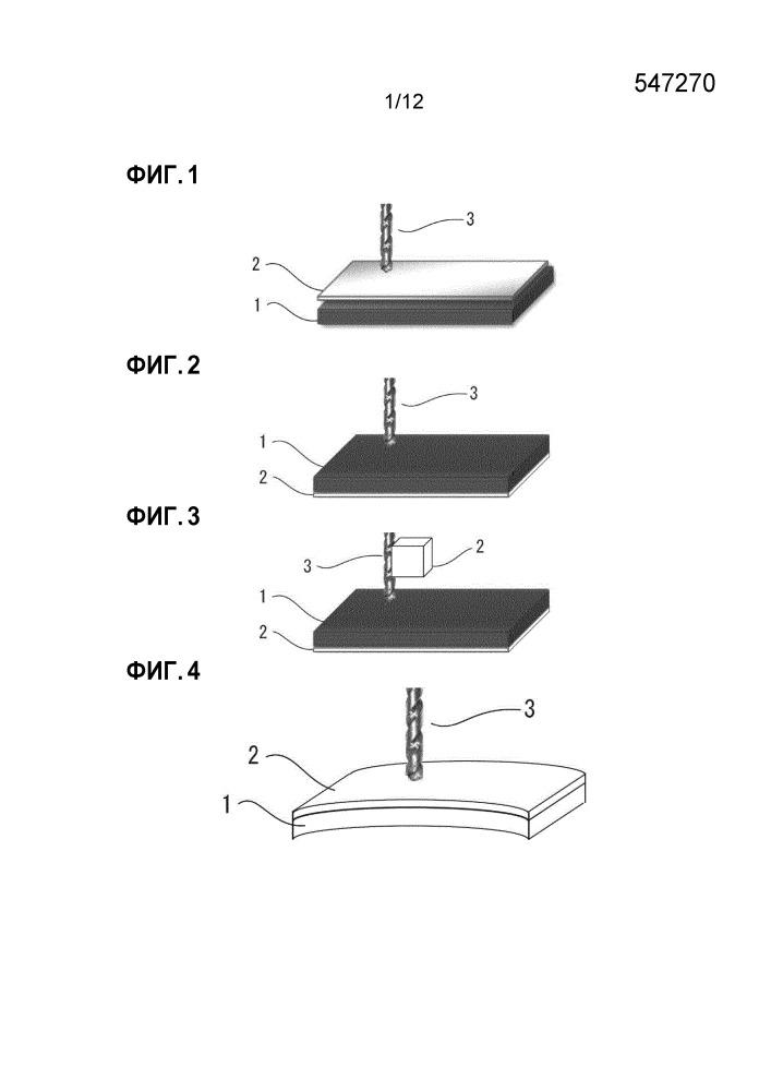 Смазочный материал для облегчения процесса механообработки и способ механообработки