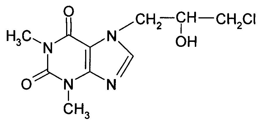 Способ получения ксантинола никотината