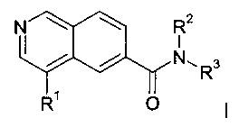 Производные изохинолина, стимулирующие нейрогенез
