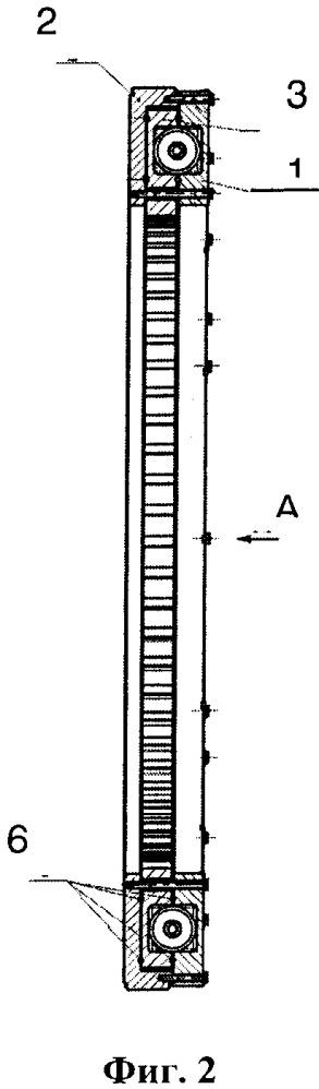 Антиреверсный механизм