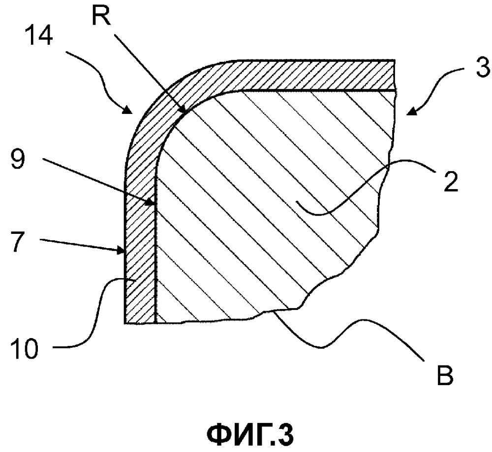 Способ изготовления тормозного диска, тормозной диск и применение эмалевого покрытия на тормозном диске