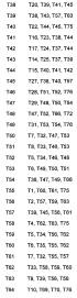 Разделение и хранение текучих сред с использованием itq-55