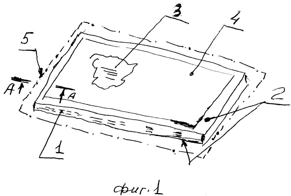 Книга с переплетом из углеродных нанотрубок савиновского в.г.
