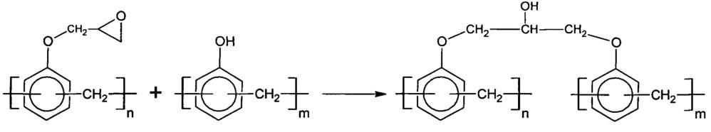 Гибридное связующее для получения тепло-химически стойкого пресс-материала и пресс-материал на его основе