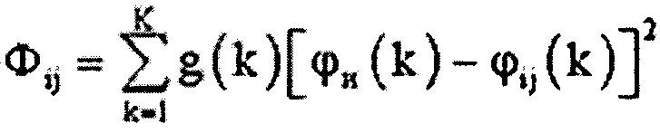 Однопозиционный корреляционный угломерный способ определения координат местоположения источников радиоизлучения
