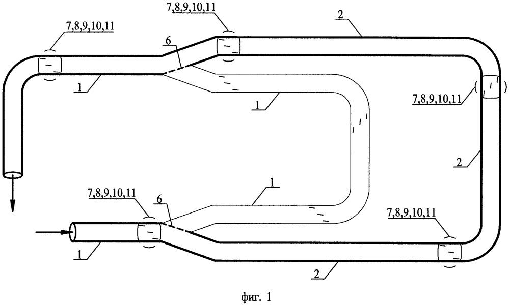 Устройство для сушки сырья из дисперсного материала (варианты)