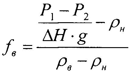 Способ оценки обводненности скважинной нефти