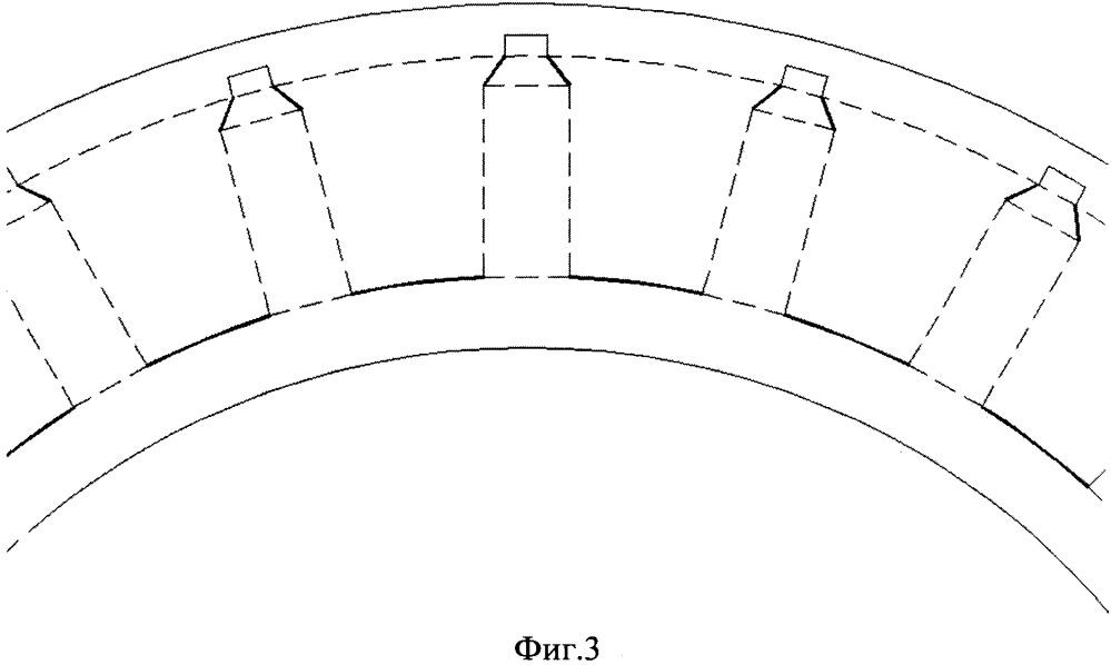 Биметаллический ротор