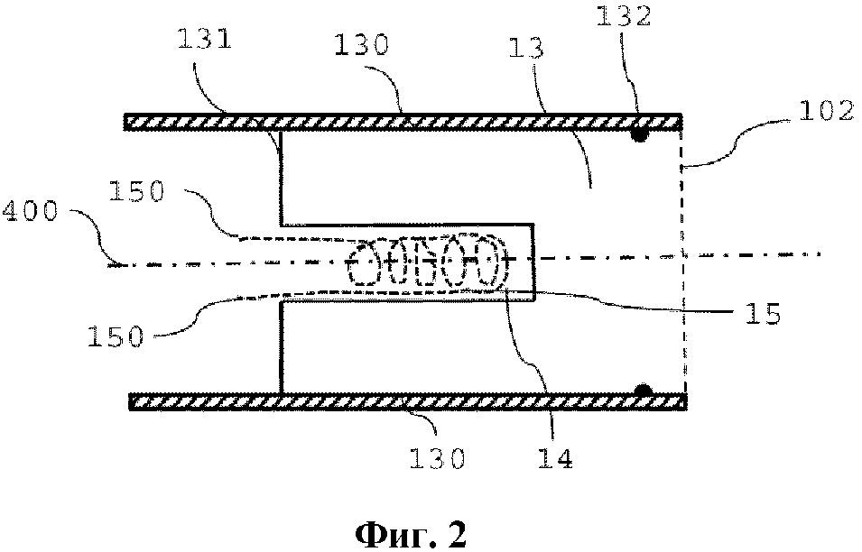Индукционное нагревательное устройство и система генерирования аэрозоля