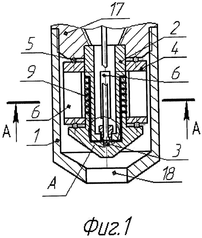 Гидравлический вибратор