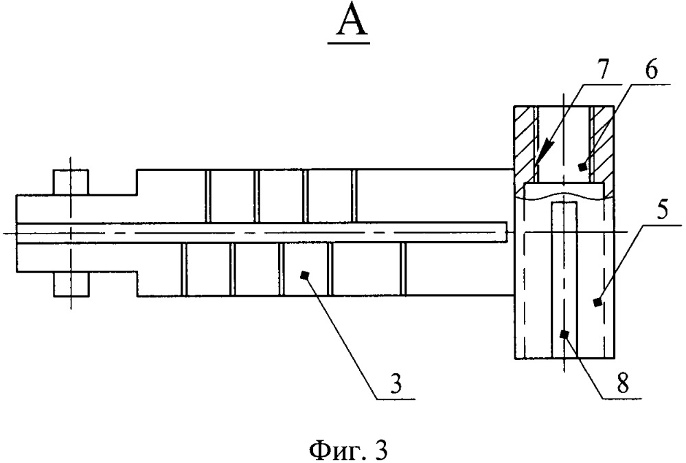 Механическое прицельное приспособление