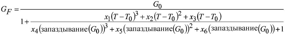 Компенсация температуры для измерения аналита на основании заданного времени получения выборки из физической характеристики образца, содержащего аналит