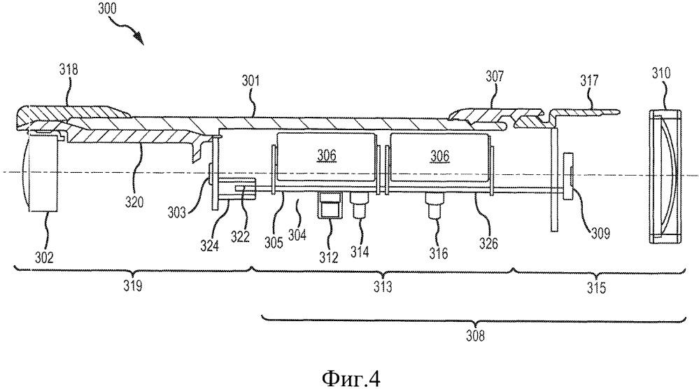 Оптическое устройство, использующее баллистическое масштабирование, и способ визирования цели (варианты)