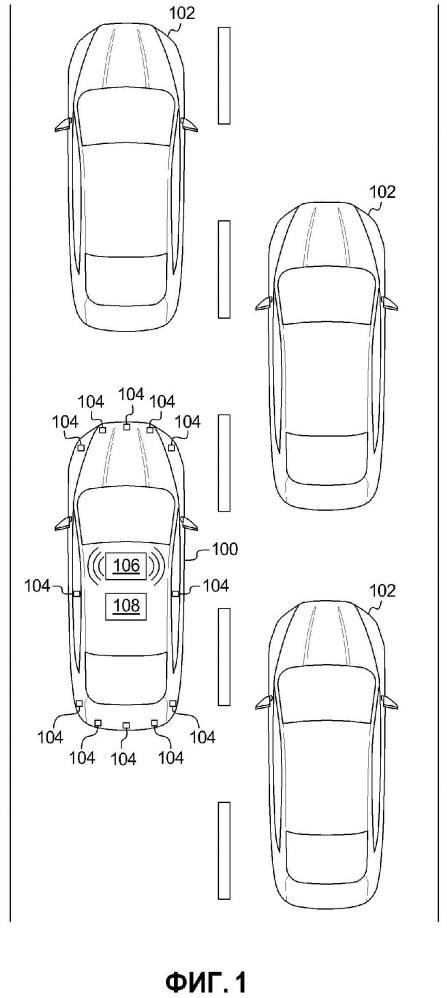 Взаимодействие между транспортными средствами для упорядочивания дорожного движения
