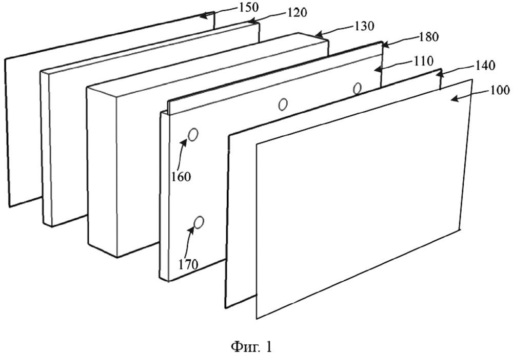 Жидкокристаллический дисплей в сборе и электронное устройство