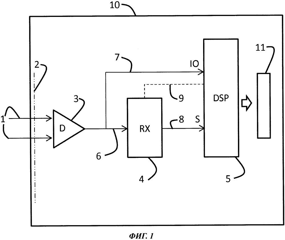 Устройство и способ экономии энергии в активном динамике