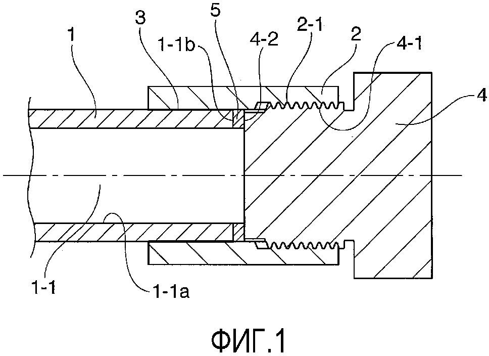 Конструкция торцевого уплотнения топливной рампы для двигателя с прямым впрыском топлива