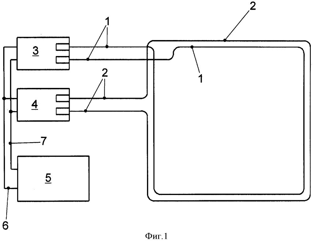 Устройство и способ контроля поверхности реактора