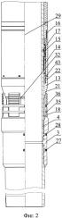 Пакер-подвеска хвостовика, узел якоря пакера-подвески хвостовика, муфта якоря пакера-подвески хвостовика, якорный элемент пакера-подвески хвостовика
