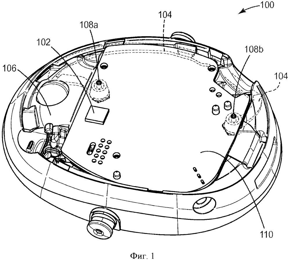 Устройство для защиты органов слуха с встроенной антенной приемника частотно-модулированных сигналов