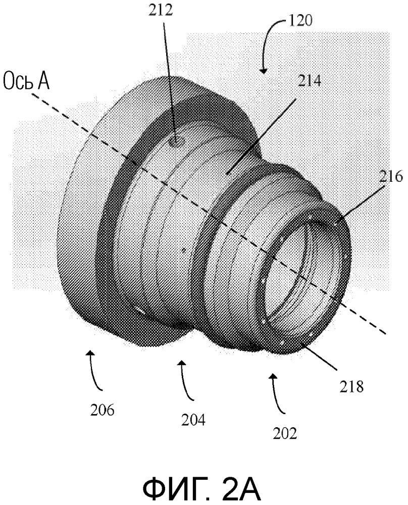Система для плазменно-дуговой резки, включающая завихрительные кольца и другие расходные компоненты, и соответствующие способы работы