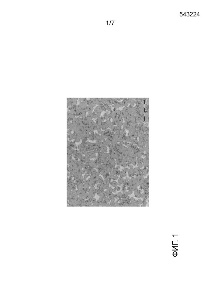 Облегченный цементированный карбид для находящихся в контакте с потоком компонентов