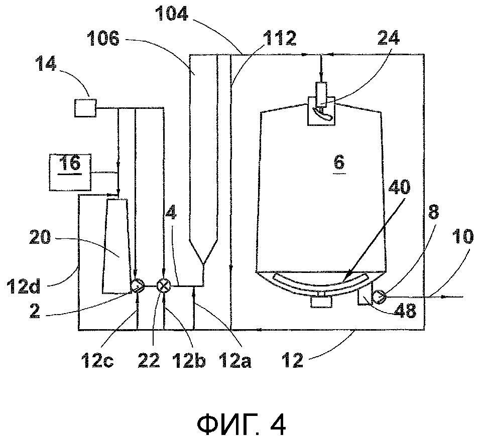 Способ и устройство для обработки биомассы