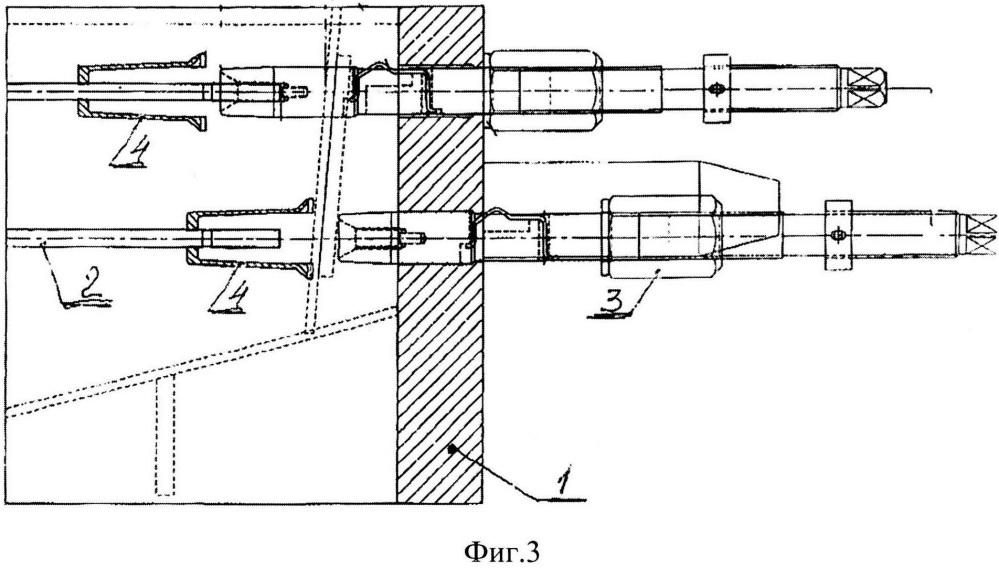 Способ защиты анкеров-фиксаторов захвата арматурных стержней при производстве железобетонных подрельсовых оснований