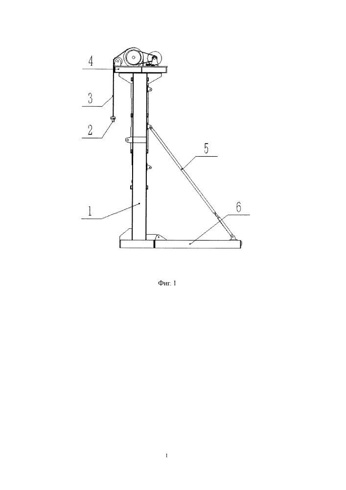Безбалансирный станок-качалка с устройством для выравнивания выходного вала двигателя (варианты)