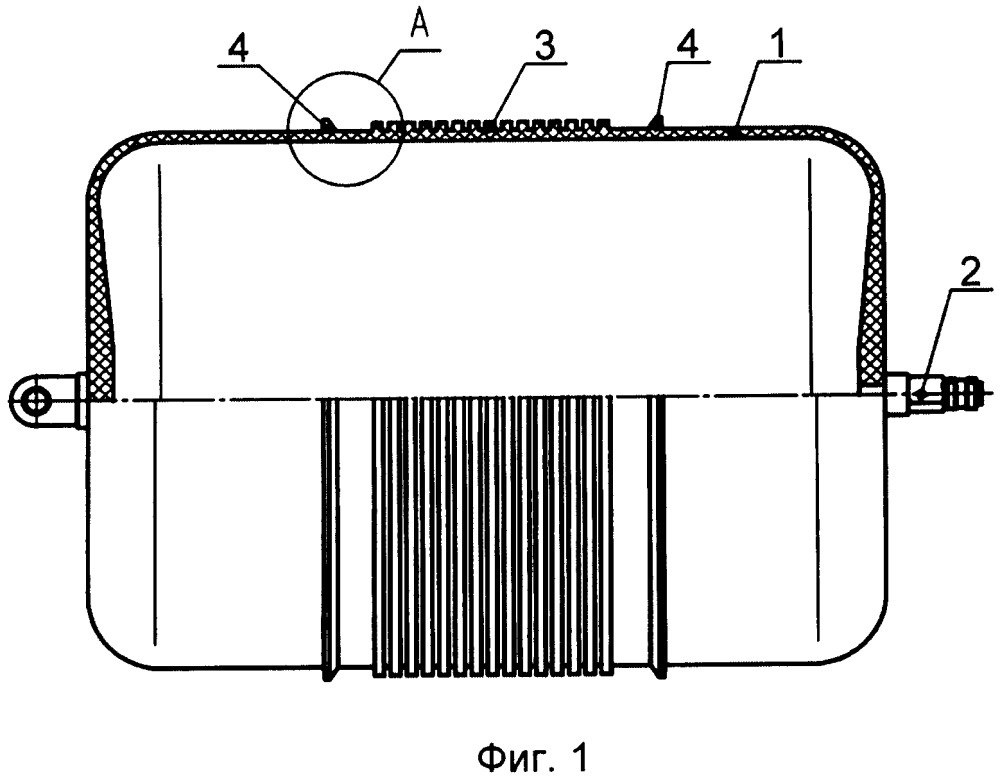 Заглушающее устройство для герметичного перекрытия трубопровода