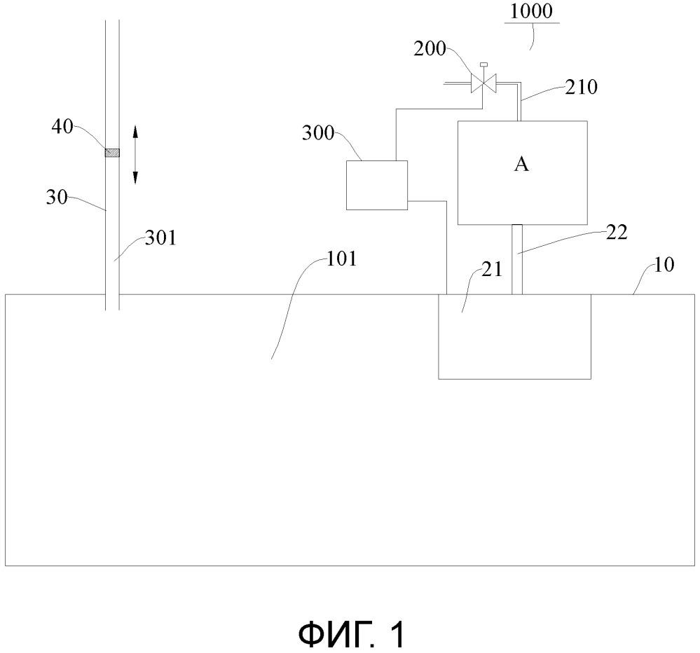 Устройство определения давления мягкого резервуара для воды, устройство управления впуском мягкого резервуара для воды и очиститель воды с мягким резервуаром для воды