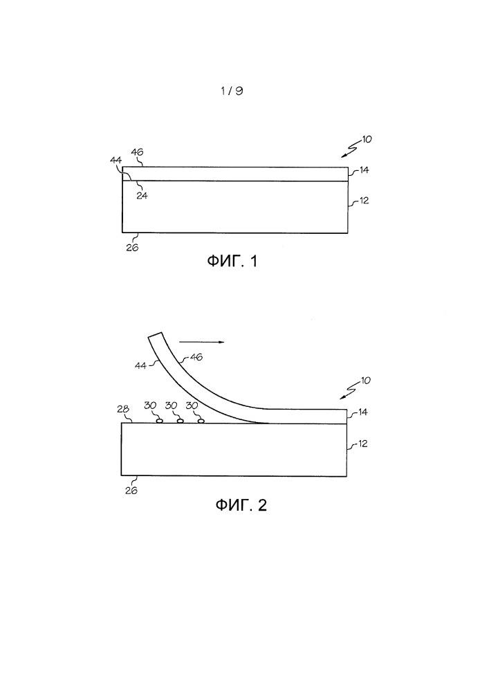 Композитная структура и способ проверки поверхности композитной структуры перед ее соединением