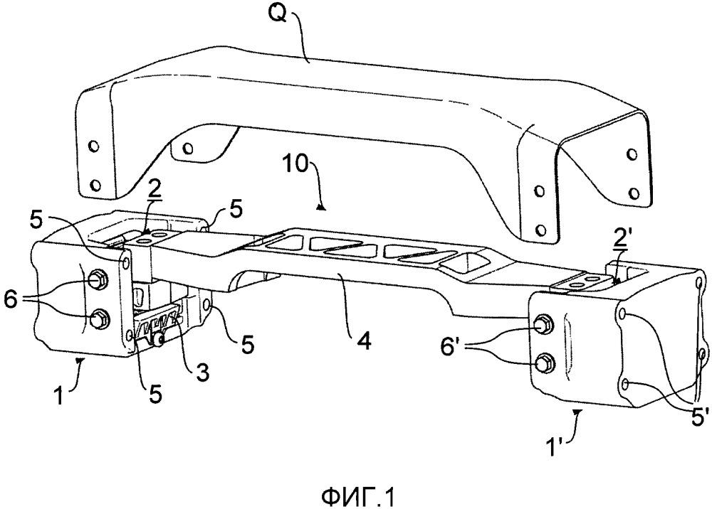Подвеска двигателя/коробки передач для автомобиля