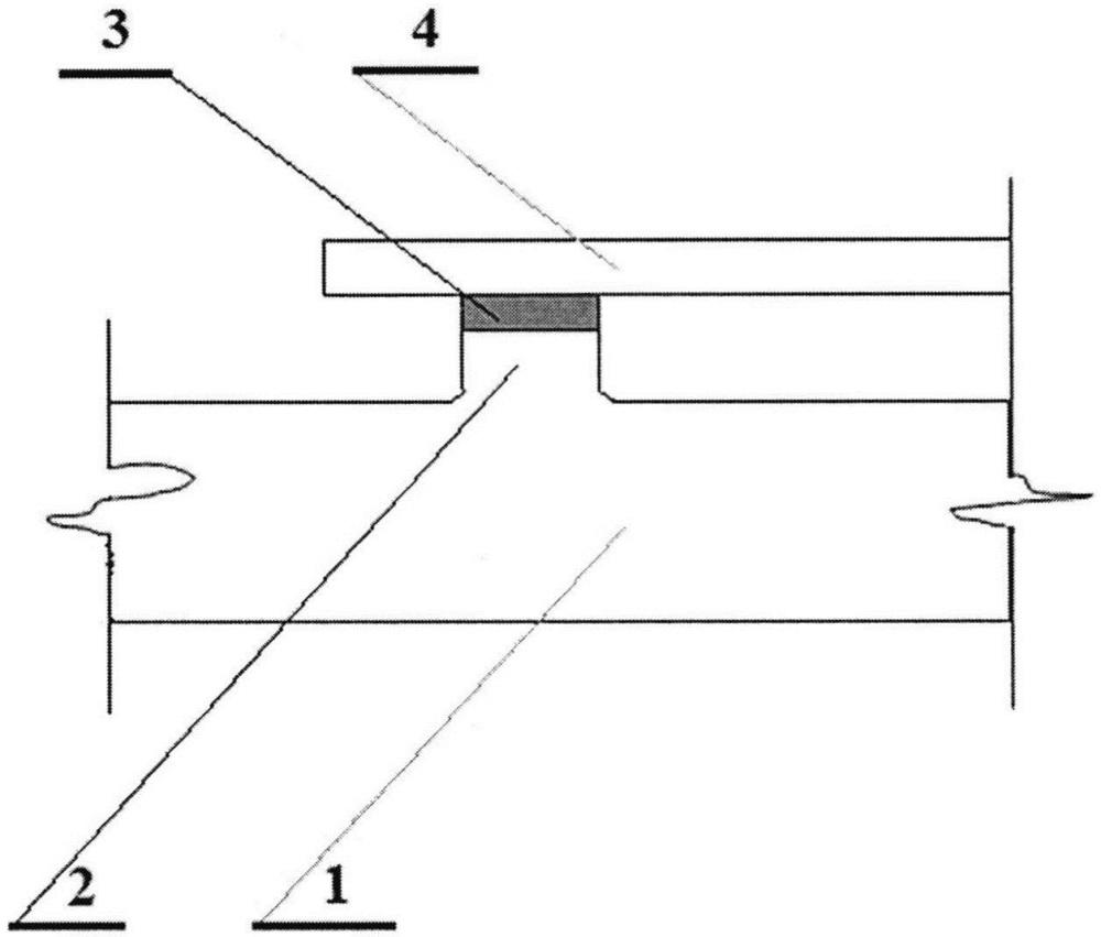 Способ изготовления составного керамического стержня для литья полых изделий