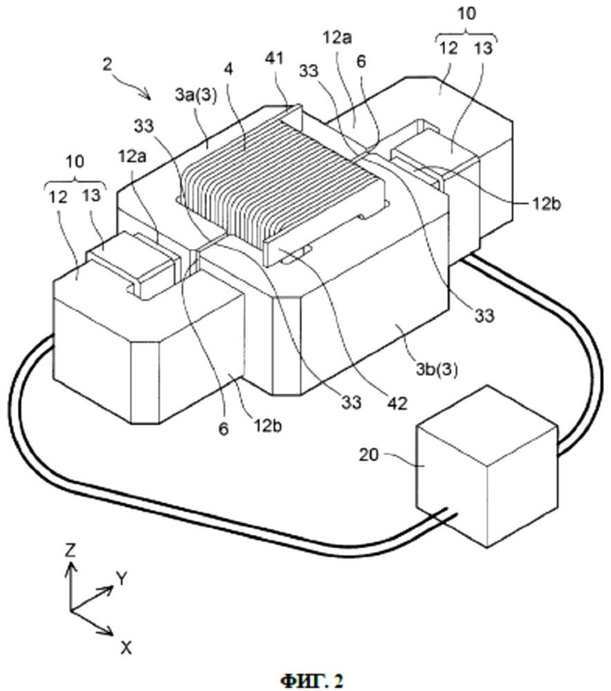 Способ изготовления катушки индуктивности и нагревательное устройство