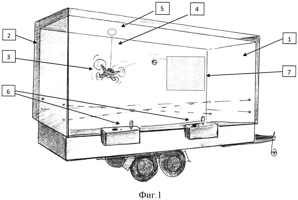 Аттракцион с дронами (варианты)