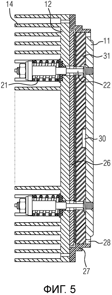 Осушитель воздуха на основе эффекта пельтье для встраивания в резервуар
